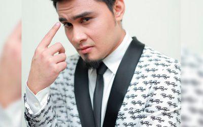 'Shahir Masih Lagi Peserta Konsert Akhir AF Megastar' – Produksi AF
