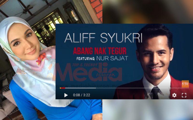 'Dorang Menyanyi, Bukan Nak Jadi Penyanyi Vokal Terbaik Pun' – Isteri Datuk Aliff Syukri