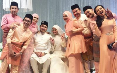 """""""Welcome To The Family""""- Datuk Siti"""