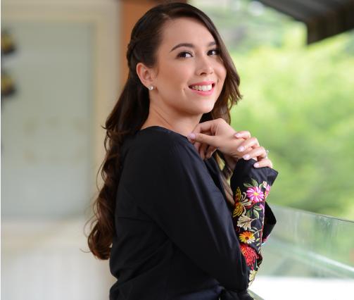 Siti Saleha impi tubuh yayasan