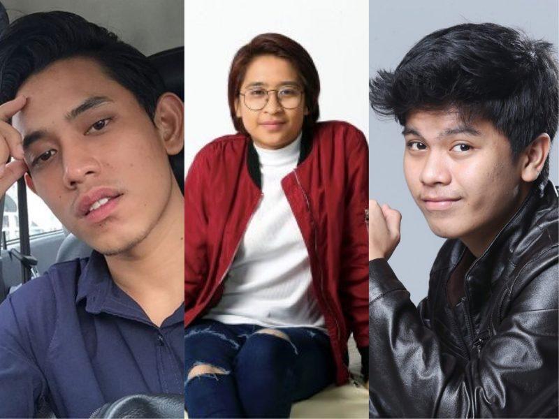 6 Penyanyi Remaja Popular Tahun 2017