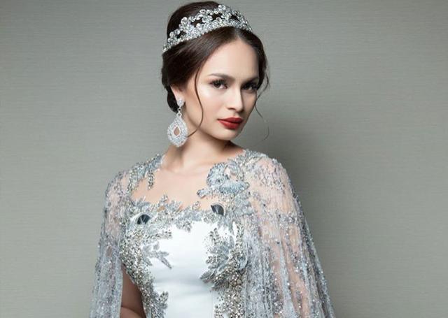 Dikata 'Cantik Bak Puteri', Izara Aishah Dedikasi Rasa Syukur, Terima Kasih Buat Semua