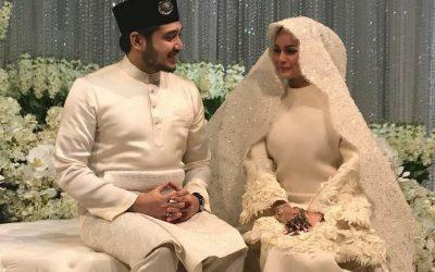 #MHBreakFirst: [EKSLUSIF] Izara Aishah, Adib Khalid Sah Suami Isteri