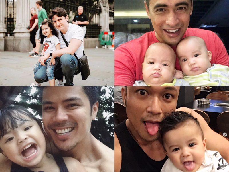 8 'Hot Daddy' Di Malaysia!