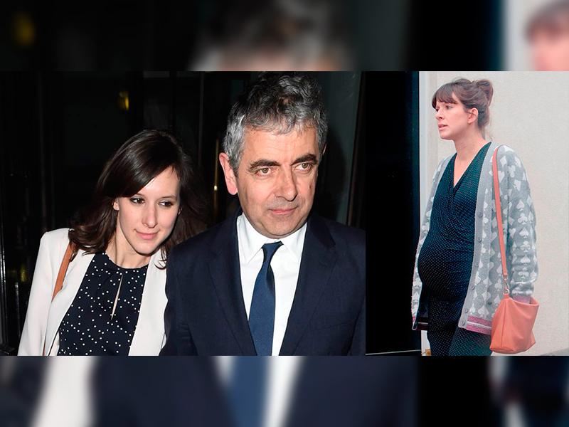 Mr.Bean Bakal Dapat Anak Di Usia 62 Tahun