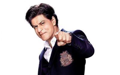 Pernah Letupkan Peti Surat Jiran, Shah Rukh Khan Kongsi Perangai Paling Nakal Yang Pernah Dilakukan
