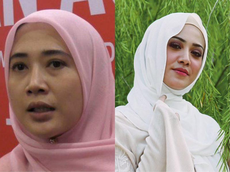 Dira Abu Zahar Nasihat Fathia Untuk Fokus Kerja, Fathia Bagi Jawapan Balas