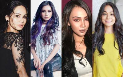 4 Artis Malaysia Yang Pernah Dikecam Kerana Berpakaian Seksi