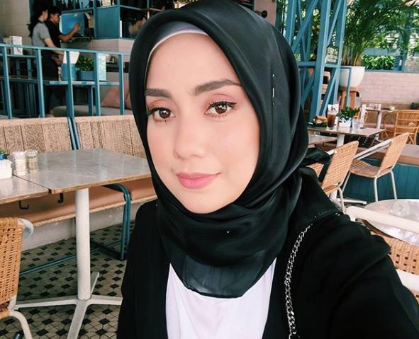 Posting Kata-kata Sedih, Mia Ahmad Keguguran?