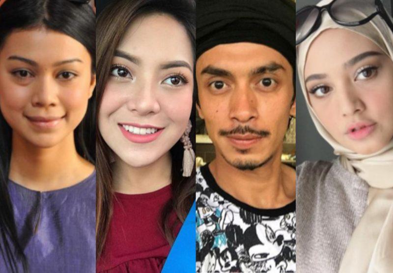 #MHBreakfirst: 4 Update Hiburan Semalam Yang Korang Mungkin Terlepas Pandang!
