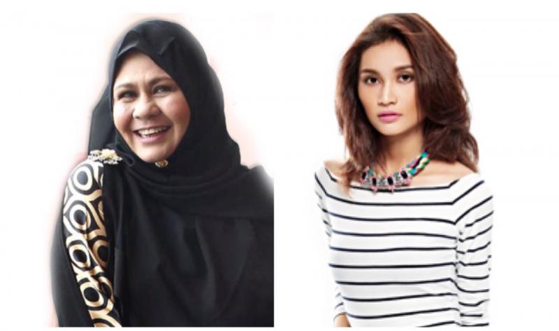 Wow…Kak Ogy Puas Hati Tonton Lakonan Ayda Jebat!