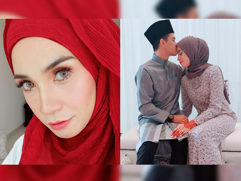 'Dia Second Wife, Have Some Respect To The First Wife Lah' – Netizen Tak Puas Hati Izreen Dan Ude Tercalon Dalam Couple MeleTop