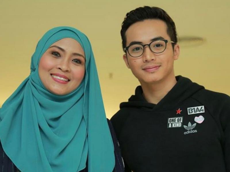 Zoey Rahman Akui Siti Nordiana Miliki Ciri Wanita Idamannya