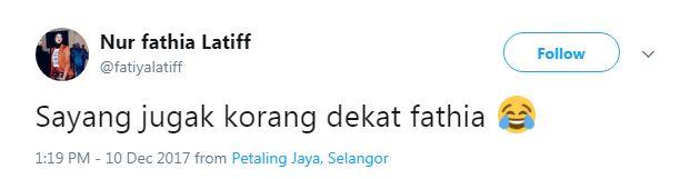 Azwan Ali Setuju Kenyataan Dira & Fikir Bukan Masa Terbaik Untuk Fathia Bercakap