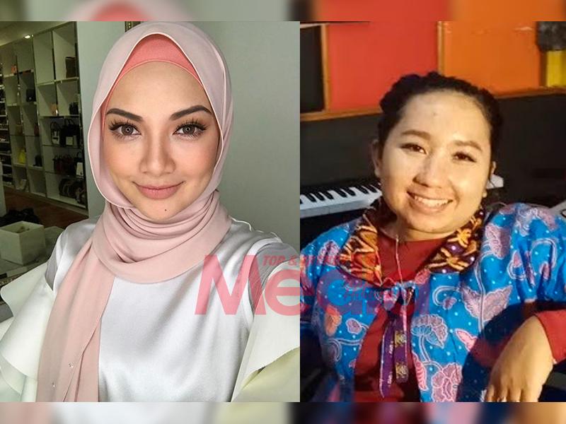 Didakwa Berlagak Dengan Penyanyi Tak Tun Tuang, Neelofa Mohon Maaf!