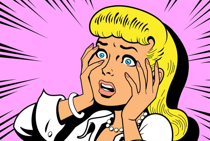 Nampak Tak Masuk Akal, Tapi 20 Fobia Paling Pelik Ini Mungkin Ada Pada Anda…