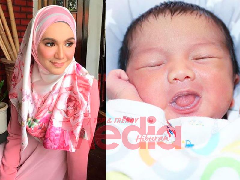 Anak Sering Menangis, Isteri Datuk Seri Aliff Syukri Jumpa Punca!