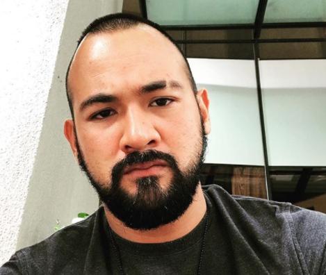 'Depa Ni Pengecut Alaf 2020, Jumpa Depan Telur Simpan Dalam Laci' – Sharnaaz Ahmad