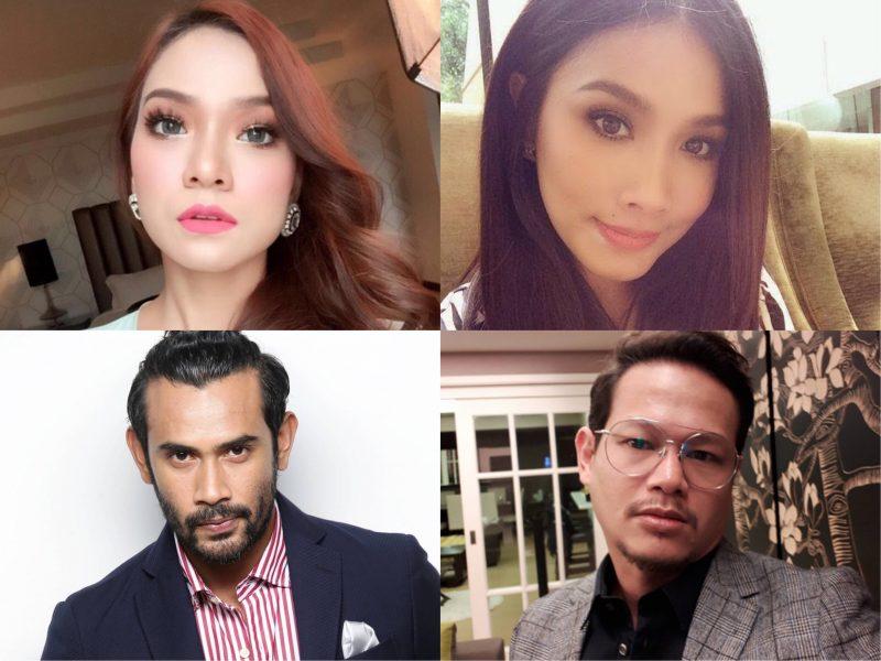 Kembar Ke? 14 Artis Malaysia Ini Punya Wajah Yang Seiras