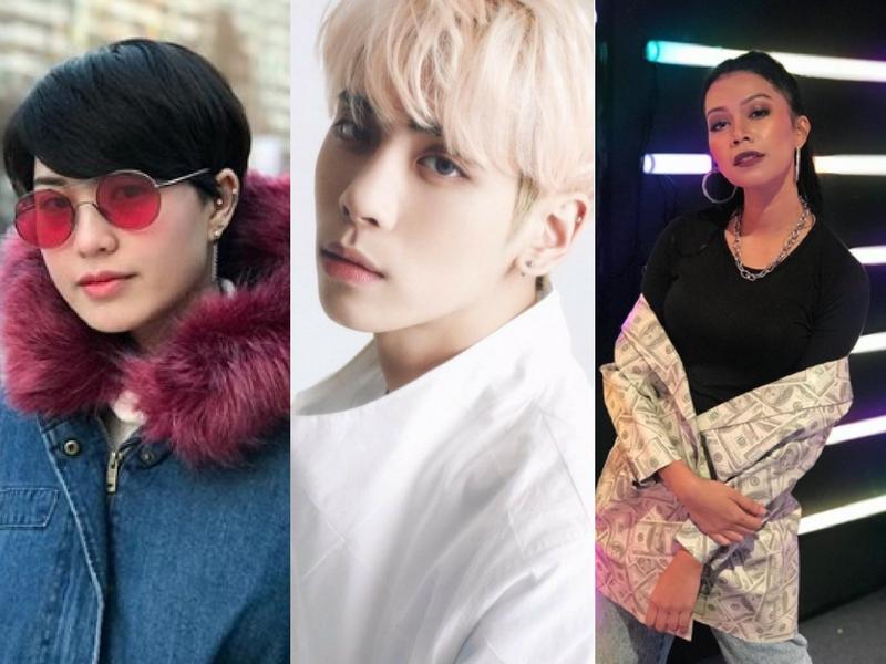 'Ini Yang Mati Tu Kan?' Netizen Kesal Sharifah Sakinah & Janna Nick Persendakan Artis Kpop