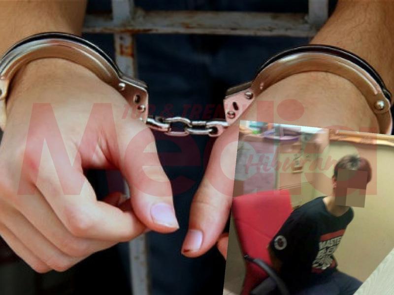 Baru Dapat Gelaran Datuk, Pelakon Ini Ditahan Kerana Tampar Polis & Tendang Orang Awam!
