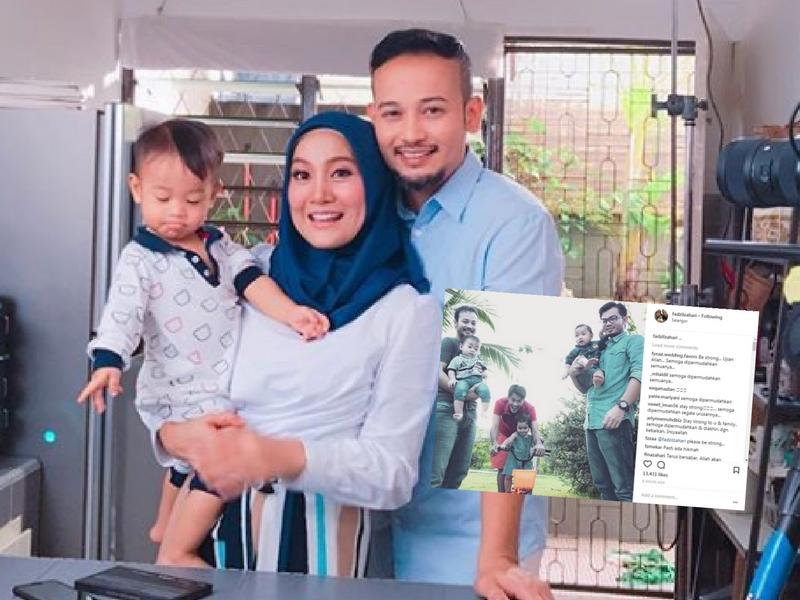 Fadzil Zahari Kongsi Gambar Bersama Farid Kamil Buat Orang Tersentuh!