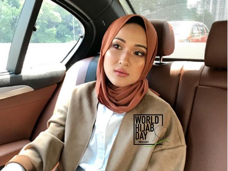 'Sekarang Rasa Malu Kalau Tak Pakai Tudung'- Hanis Zalikha Kongsi Cerita Istiqomah Bertudung