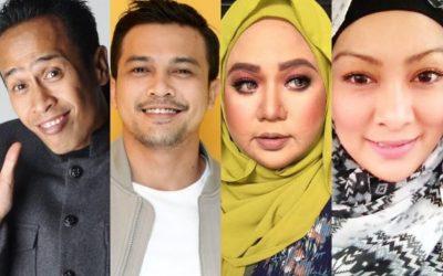 #MHBreakfirst: 4 Update Hiburan Hujung Minggu Lepas!