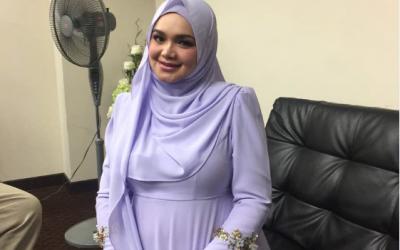Buat Peminat Kurang Bernasib Baik, Siti Lancar Tabung Kebajikan Peminat SitiZoner