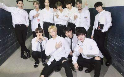 10 Orang Pengsan, Peminat Wanna One Hilang Kawalan!