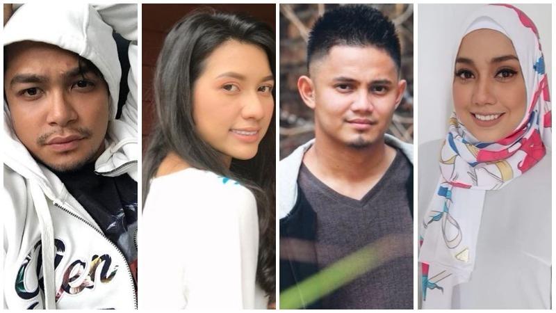 6 Pelakon Malaysia Yang Rupanya Ada Bakat Menyanyi