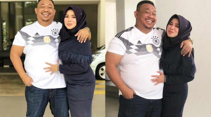 'Koleksi Baju Seksi Hanya Pakai Untuk Suami Tercinta' – Isteri Kedua Rahim Sepahtu Kongsi Tips Rumah Tangga