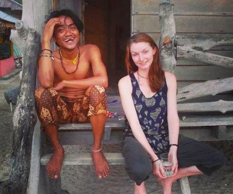 [GAMBAR] Kehidupan Terkini Bayu & Jennifer, Perkahwinan Dua Budaya Pernah Viral Lewat 2015!