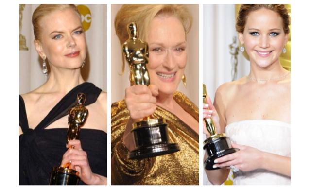 Pesona Pelakon Wanita Terbaik Oscar, Janji 'Tiket' Jadi Artis Gred A Hollywood!