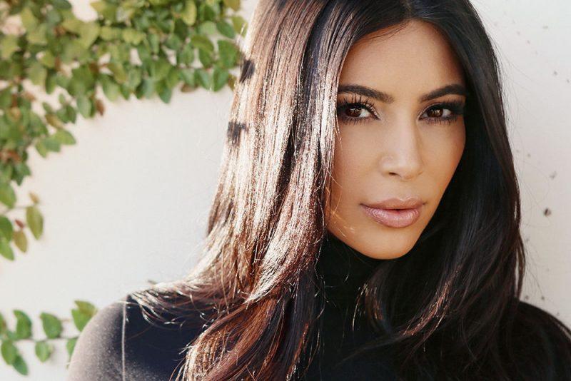 Ukuran Pinggang Kim Kardashian Cuma 24 Inci?