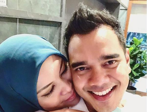 'Relationship Goal' – Respon Netizen Terhadap Pesanan Ringkas Alif Satar Pada Isteri