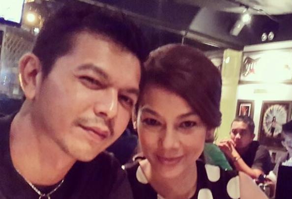 'Throwback Gambar Kahwin Pun Boleh Kena Kecam'- Sharifah Shahira Balas Komen 'Makcik Bawang'