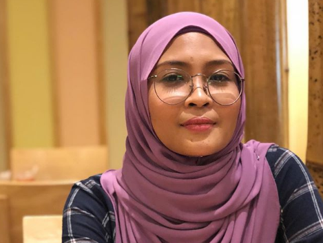 """Lagu Baru Tak 'Leman' Sangat,Tak Moden Sangat. Dia Tengah-Tengah,"" – Siti Nordiana"