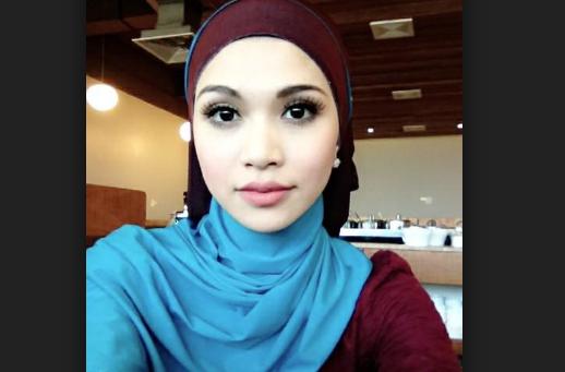 """""""Semoga Sis Berhijab Tak Lama Lagi. Amin…"""" – Doa Anzalna Nasir Dapat Reaksi Positif Netizen"""