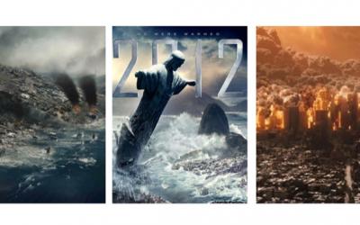 Gambaran Dahsyat Hari Kiamat Dalam Filem 2012, Ini Antara Trivia Menarik Mengenainya