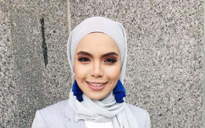 'Sambil Kerja Dapat Berdakwah Juga'- Lin Ariffin