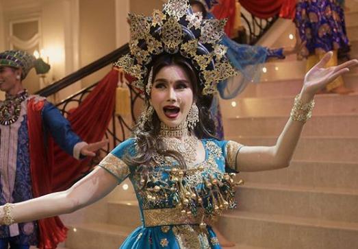 Pernah Tolak Tawaran Berlakon Filem Dengan Datuk Awie, Sajat Akui Tak Kisah Pegang Apa Saja Watak