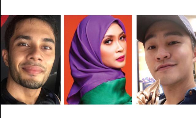 Siti Nordiana Minta Putus Dengan Alvin Chong Sebab Pentingkan Diri, Rela Pilih Fikry Ibrahim!
