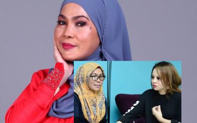 Ini Dia Jawapan Balas Alina Hassan Terhadap Luahan Rasa Kecewa Sarah Raissuddin