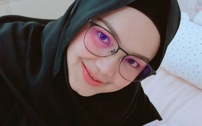 'Comel Pipi Merah Versi Ibu' -Netizen Puji Siti Nurhaliza Nampak Berseri-seri