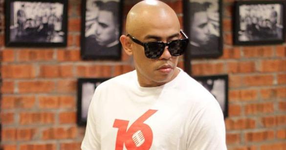 Showcase Full House, Joe Flizzow Mohon Maaf Kepada Peminat