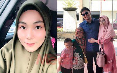 'Mengaku Tidak Semestinya Bersalah' – Salma Back Up Azri AF