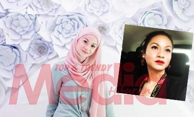 'Cantik Kat Luar Tak Semestinya Elok Kat Dalam'- Sharifah Amani Kongsi Pandangan Tentang Isu Bertudung