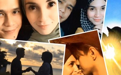 [VIDEO] Ucapan Bersemut Izreen Buat Ude, Confirm Menangis!