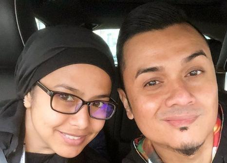 Netizen Hentam Fazley Yaakob Panggil Isteri 'Adik Sayang', Ini Penjelasannya Lebih Terperinci!